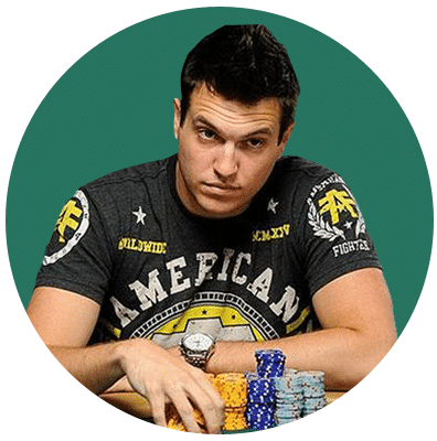 Doug Polk World's Best No-Limit Hold'em Player.