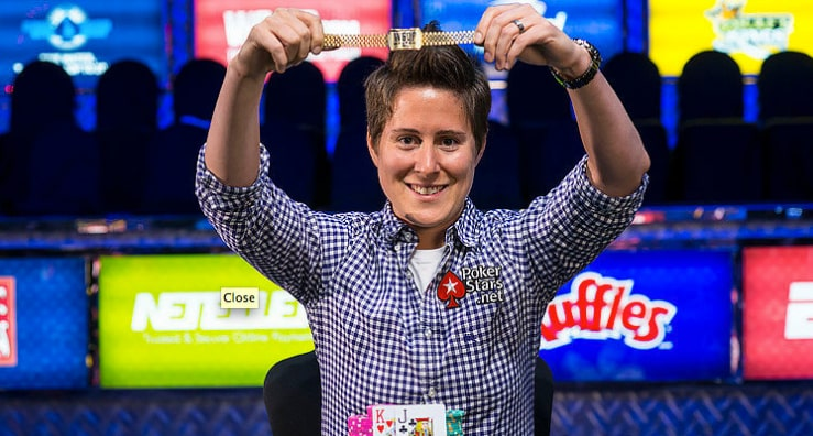 top 20 female poker players of all time vanessa selbst