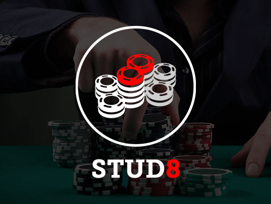 Stud8 - Mixed Games poker