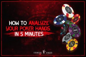 analyze poker hands