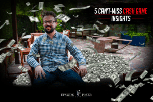 cash game insights from fried meulders