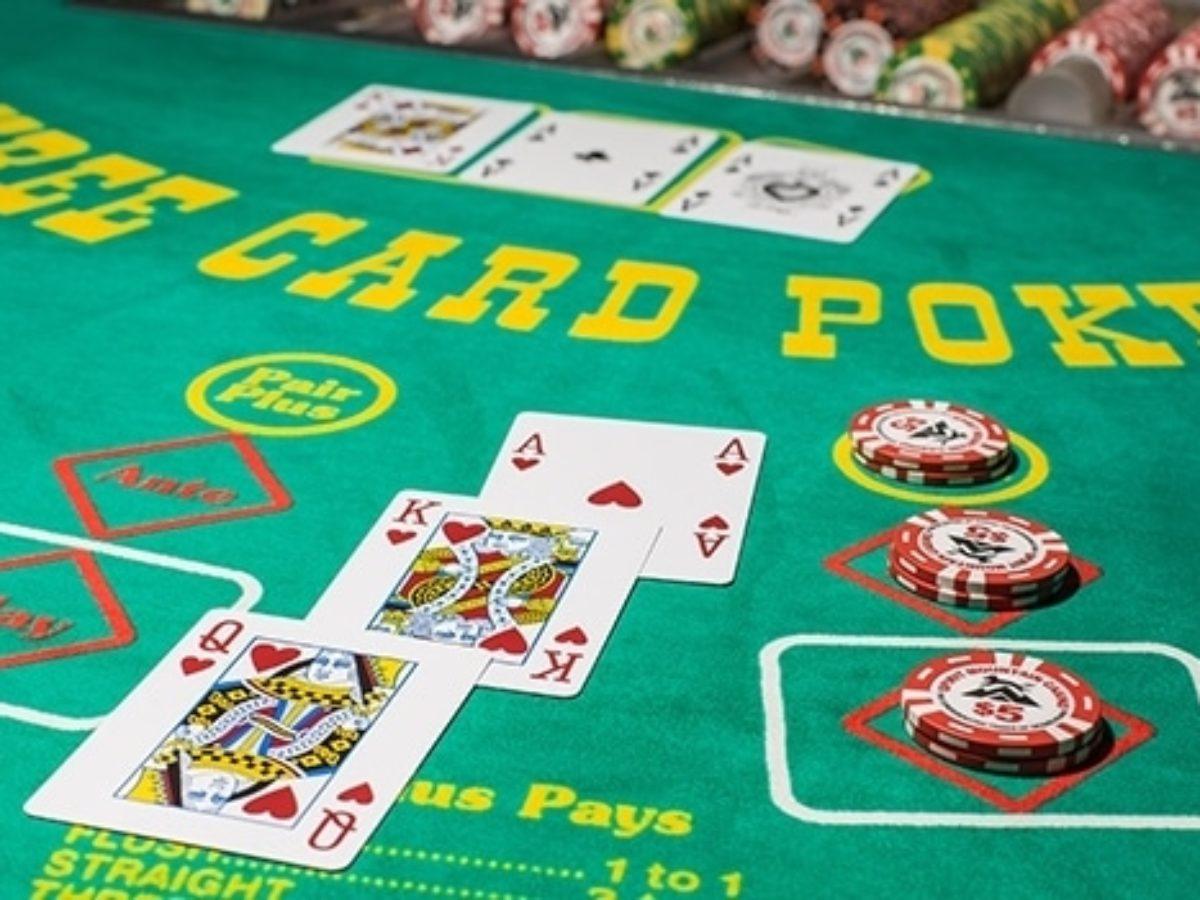 3 card poker strategy betting in poker ryan bettinger insurance