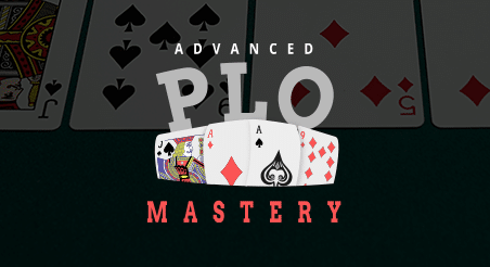 Advanced PLO Mastery Logo