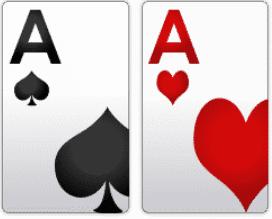 50 Poker Hand Nicknames