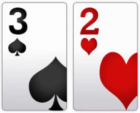 50 Poker Hand Names