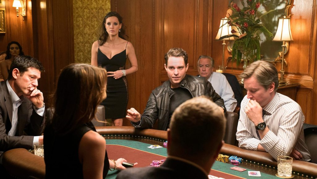 Tobey Maguire's Incredible Poker Story