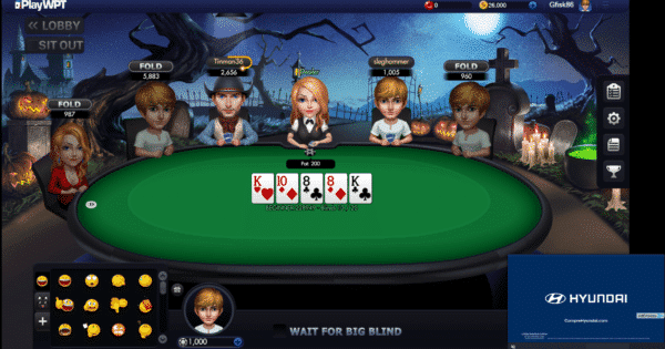 The 5 Best Free Poker Games Online - Upswing Poker