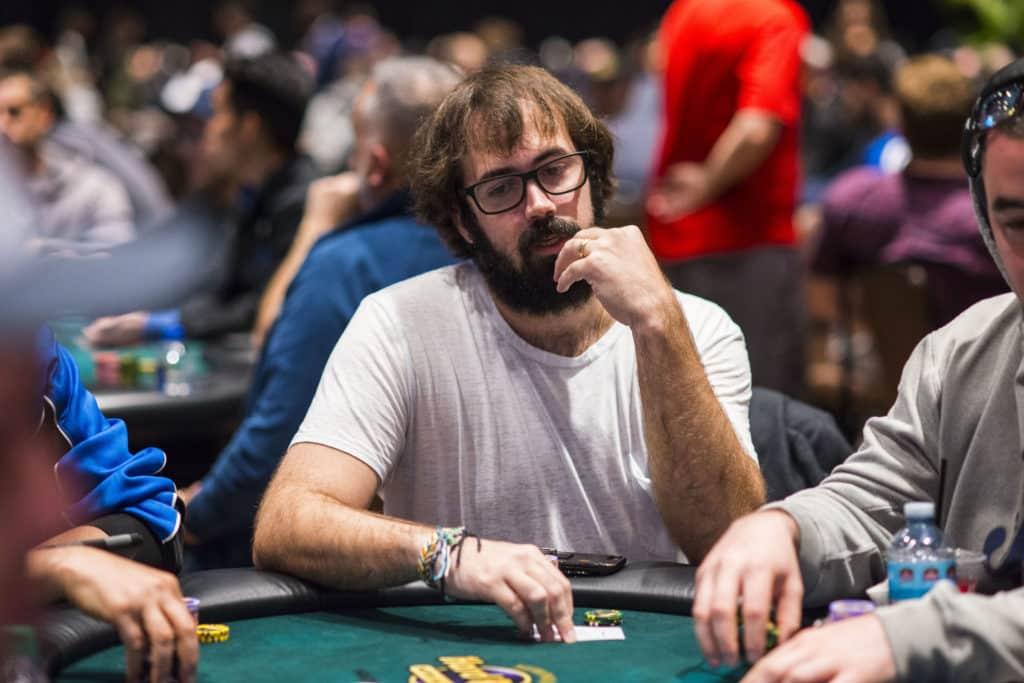 Jason Mercier: Poker Results & Net Worth