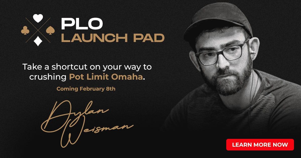 feb 8th plo launch pad button
