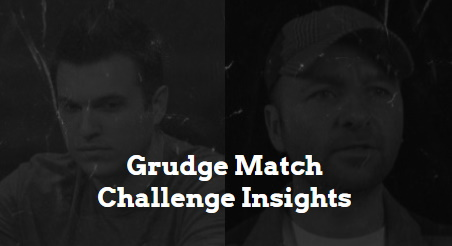 Grudge Match insights