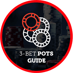 3-bet pots guide new